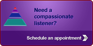 Need a compassionate listener?