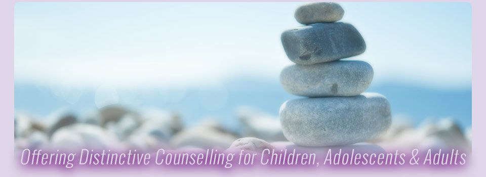 Offering Distinctive Counselling for Children, Adolescents & Adults