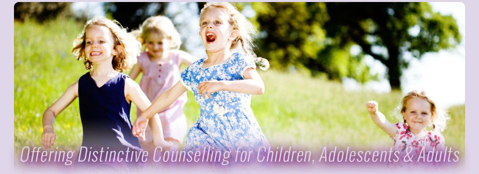 Offering Distinctive Counselling for Children, Adolescents & Adults - children