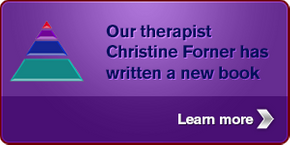 Our therapist Christine Forner has written a new book - Learn more